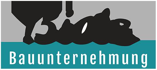 Bielz Bauunternehmung Logo